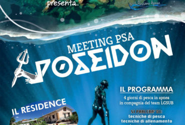 Meeting Psa POSEIDON