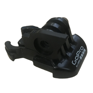Dente Antiribaltamento GoPro Hero